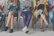 美国匹兹堡大学:研究显示使用社交媒体越频繁 越与社会隔绝