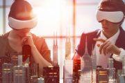 CB Insights:预计2017年AR / VR初创企业将募集21.6亿美元投资