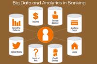 DataFloq:37%的银行已经部署大数据