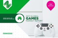 Newzoo:2017年全球游戏市场报告