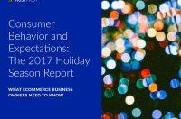消费者行为预期:2017年假日购物季报告