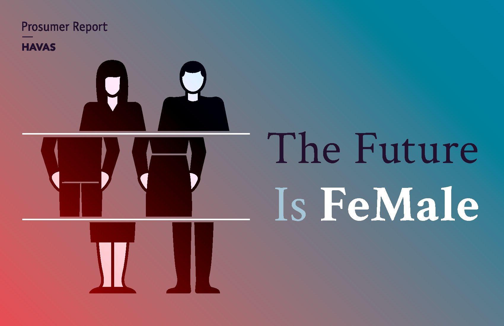 Havas Group:未来的特征是性别平等