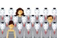 经济学人:自动化和AI对工作环境的影响