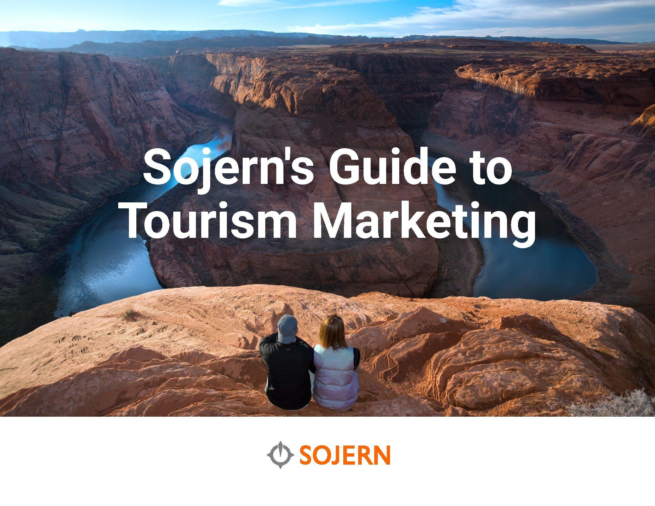 Sojern:2018年旅游目的地营销指南
