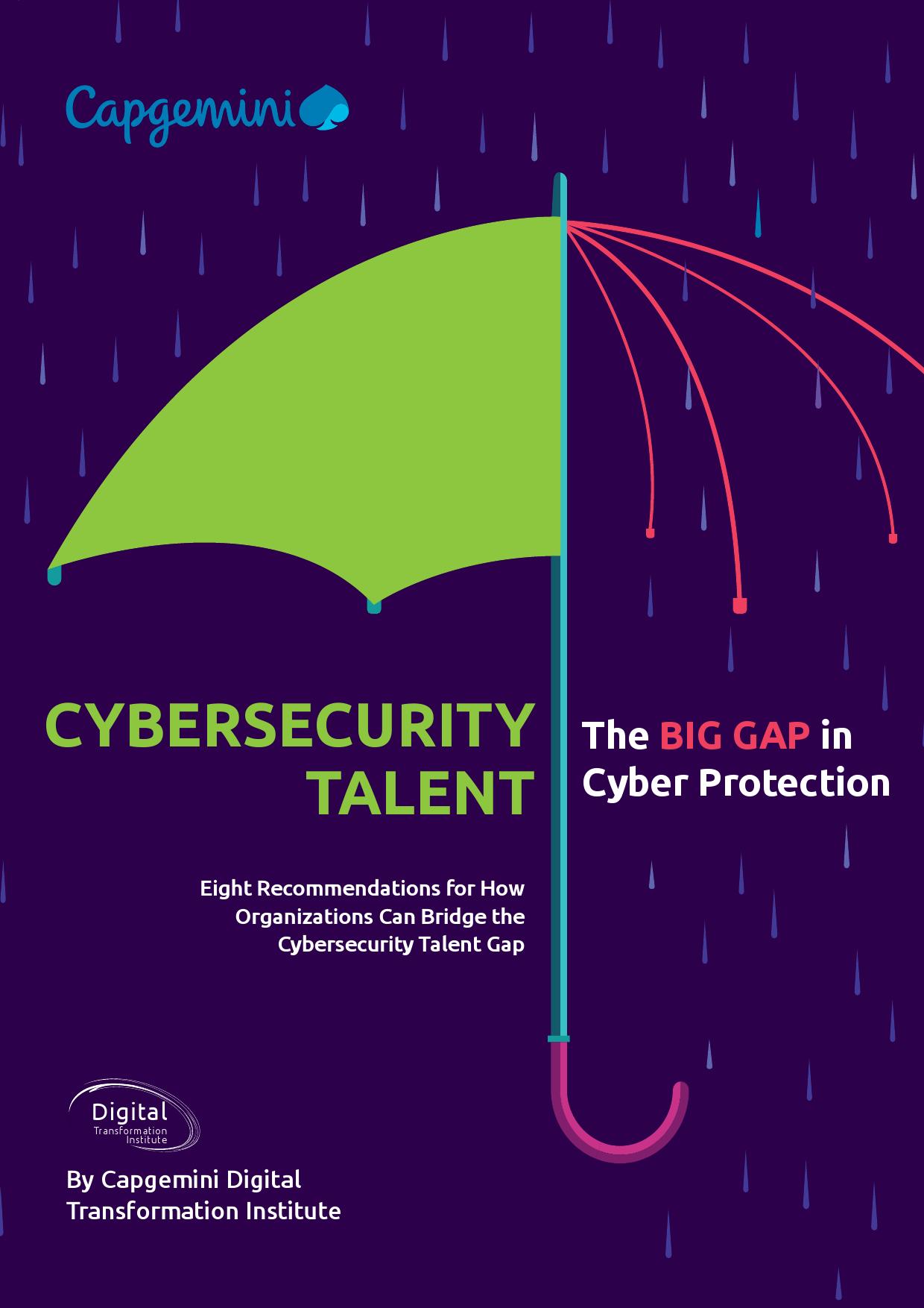 网络安全人才:网络防护的巨大缺口(附下载)