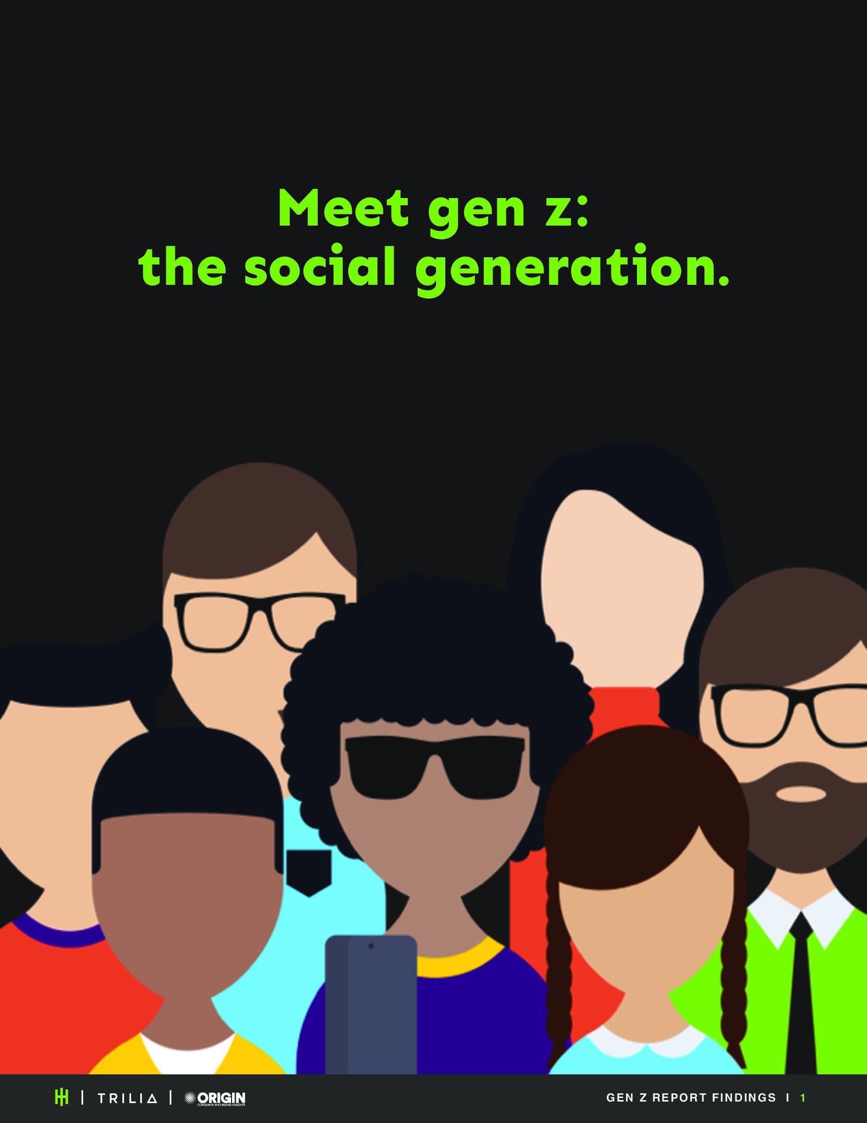 报告:超过半数年轻人正在减少社交媒体使用量