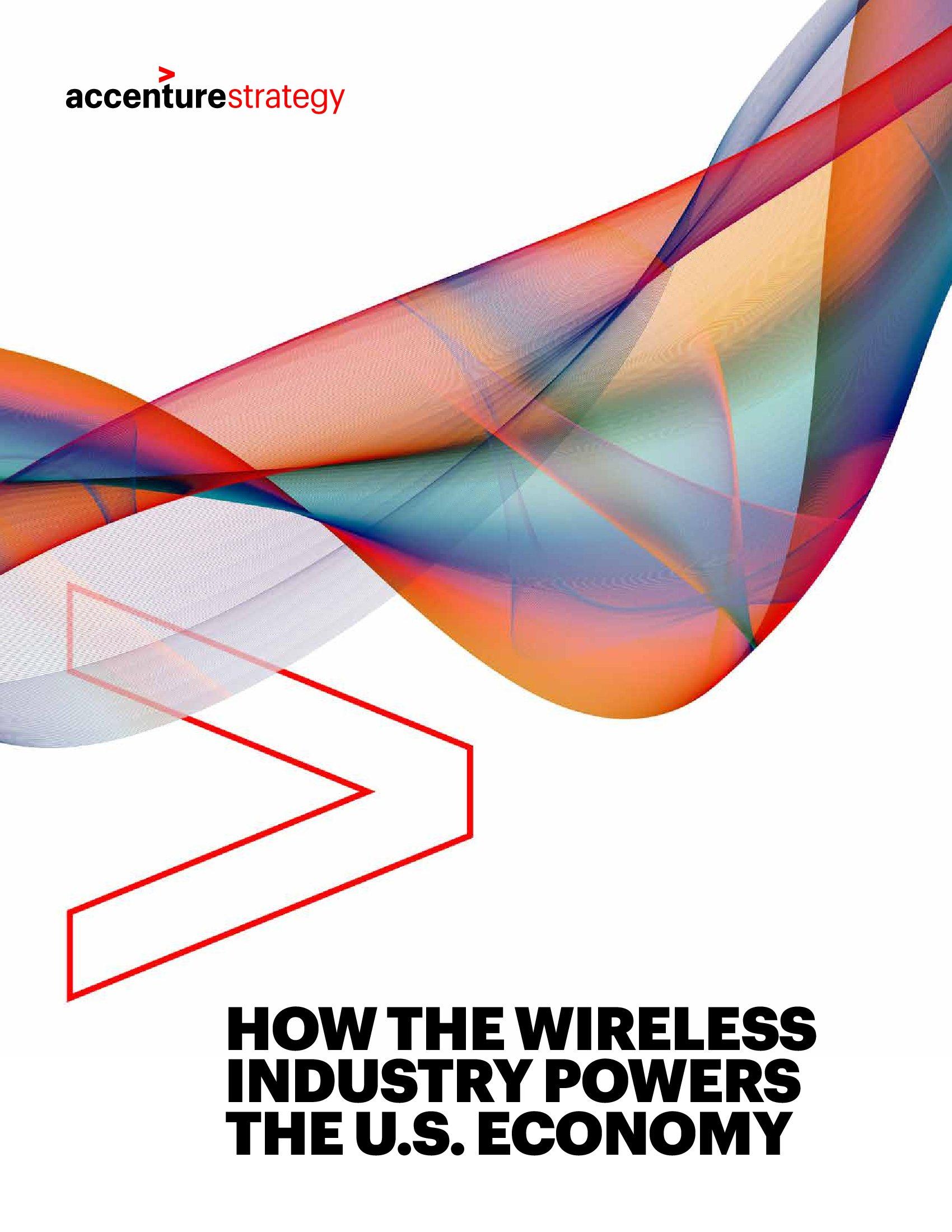 CTIA:无线行业对美国经济的影响