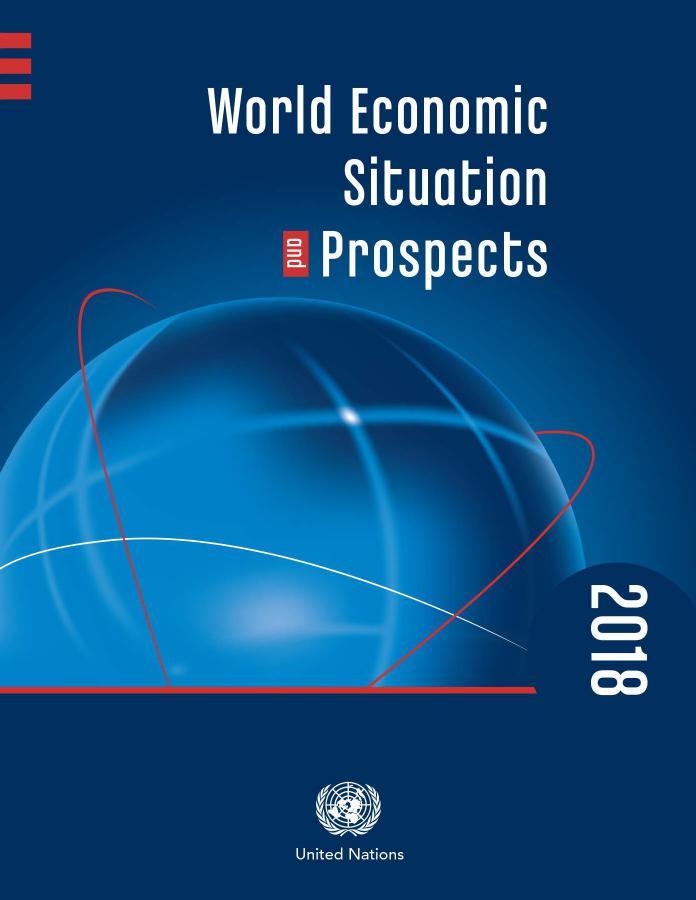 联合国:2018年世界经济形势与展望-年中版