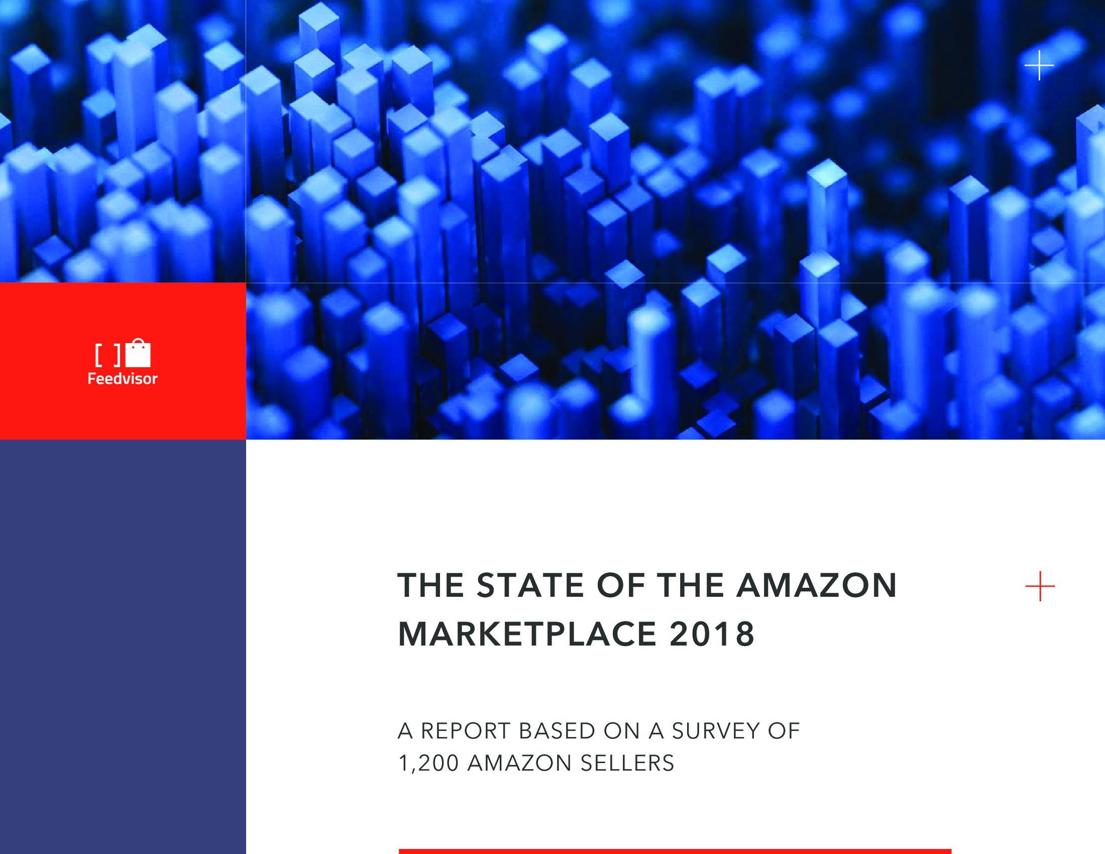 Feedvisor:2018年亚马逊市场报告