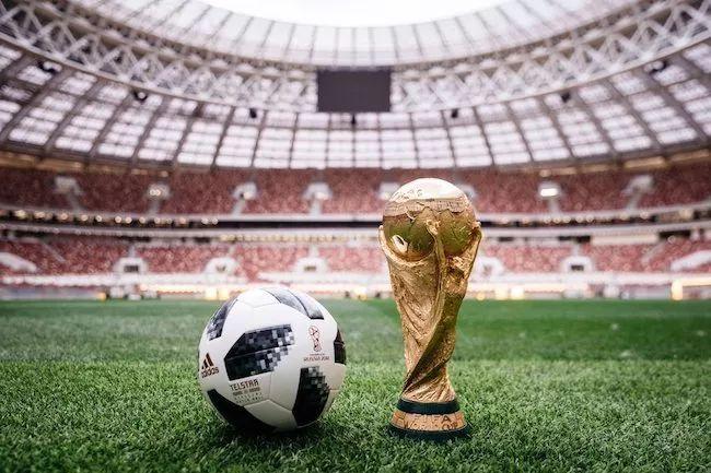 Zenith:2018年世界杯期间企业投入广告费用24