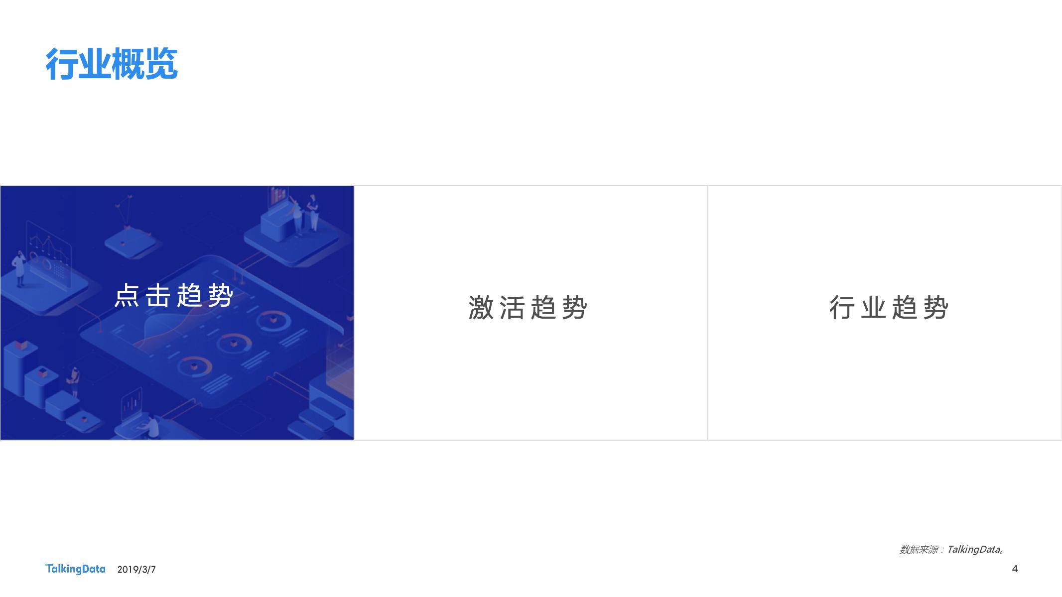 TalkingData:2018移动广告行业报告-CNMOAD 中文移动营销资讯 4