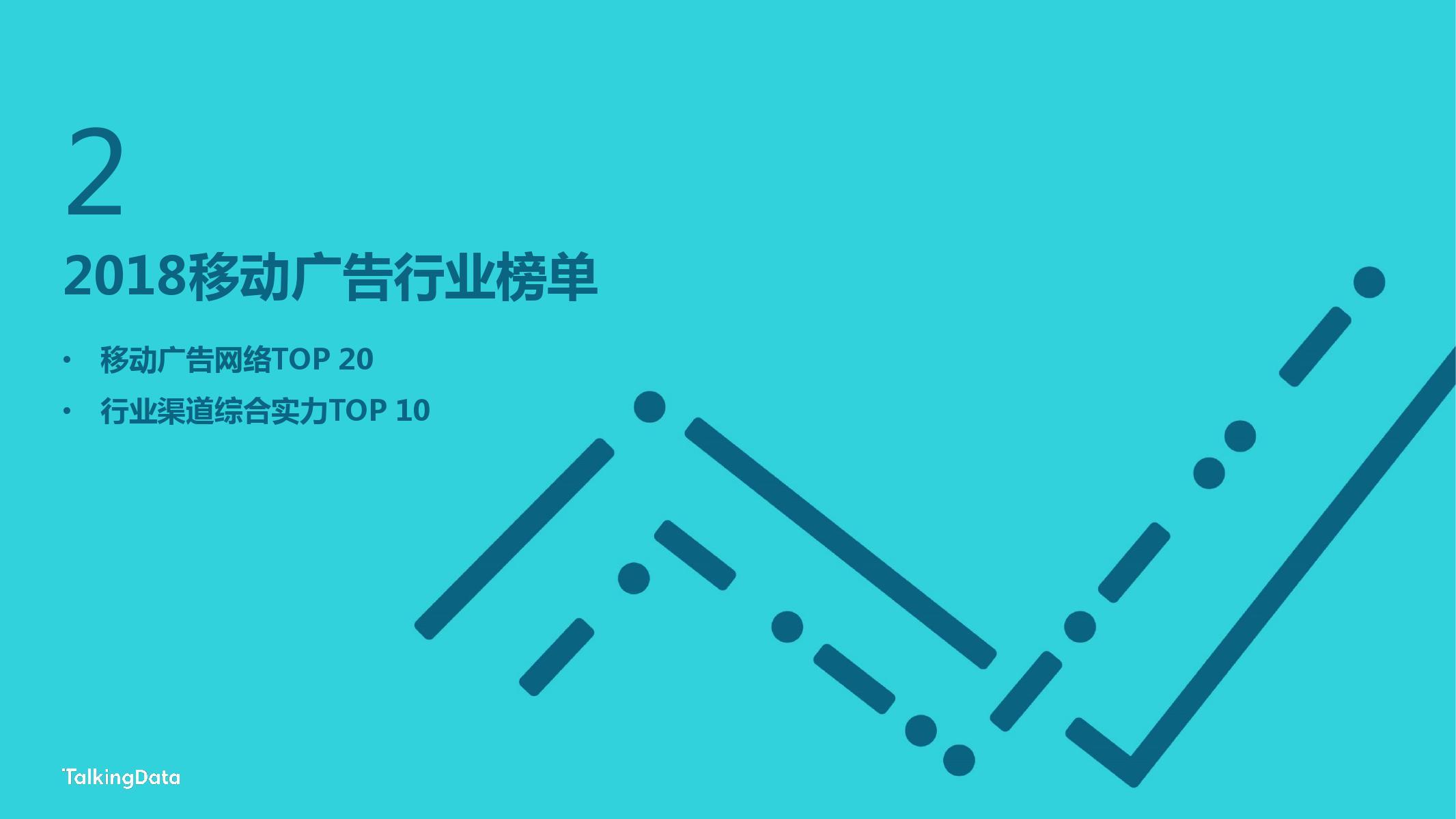 TalkingData:2018移动广告行业报告-CNMOAD 中文移动营销资讯 30