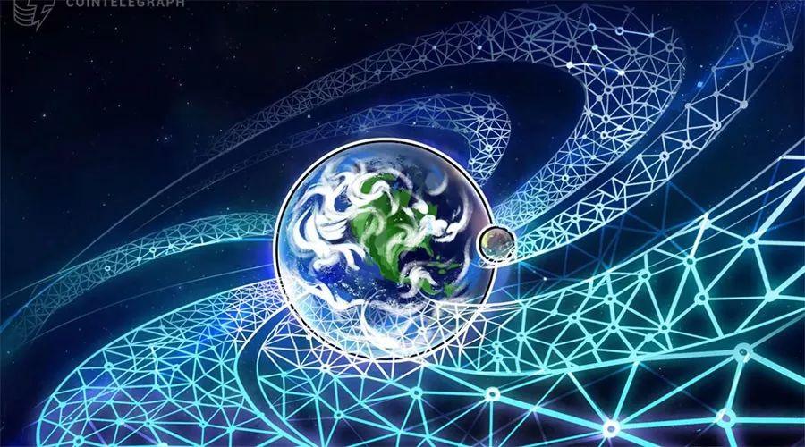 IDC:预计2022年亚太区块链解决