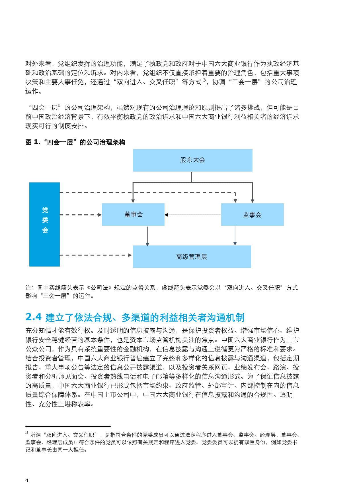 德勤:2019中国六大商业银行公司治理实践研究报告(199it)