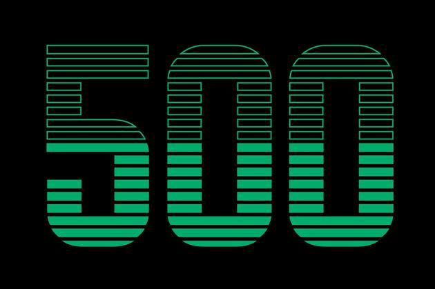 《财富》:2019年美国企业500强 沃尔玛高居榜首