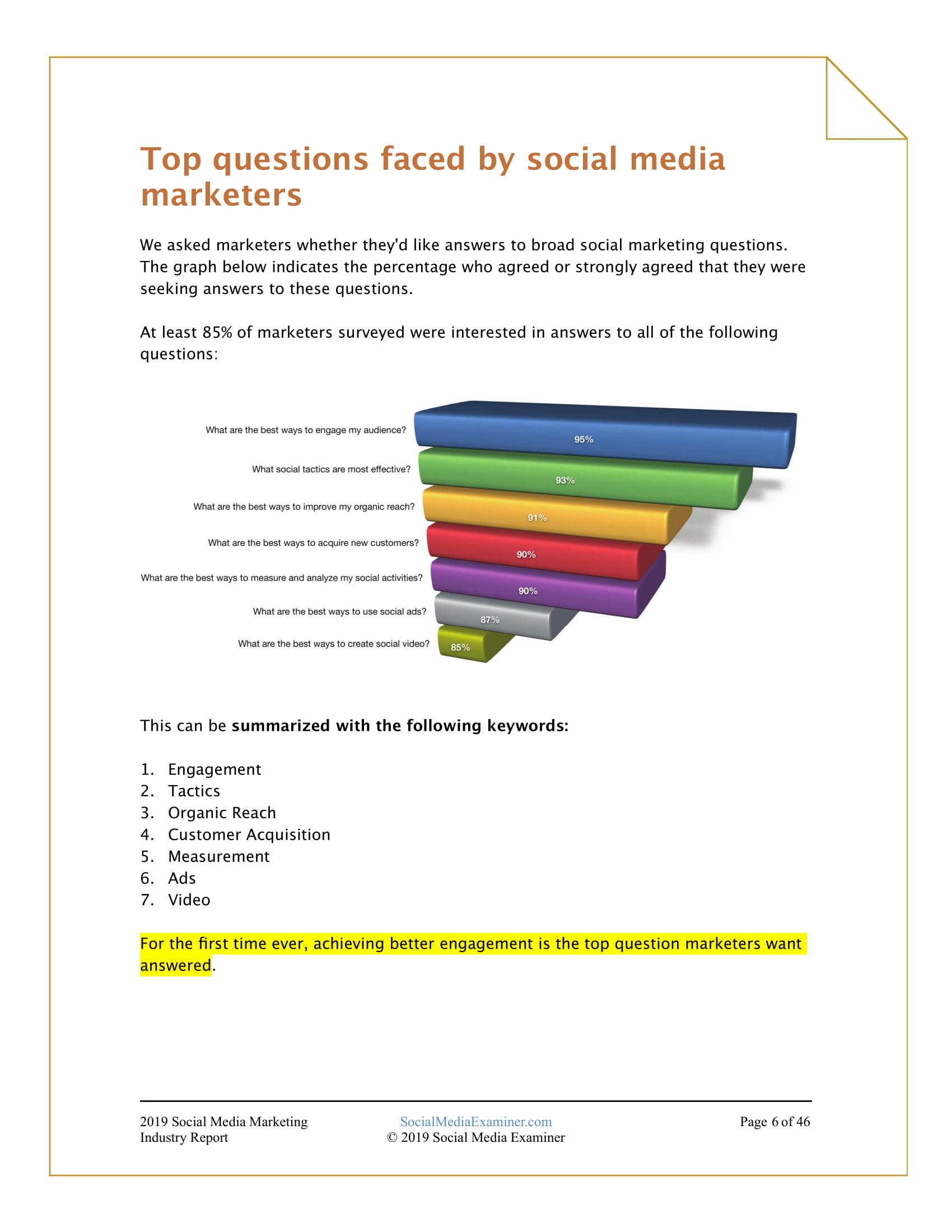 SME:2019年社交媒体营销行业报告-CNMOAD 中文移动营销资讯 6