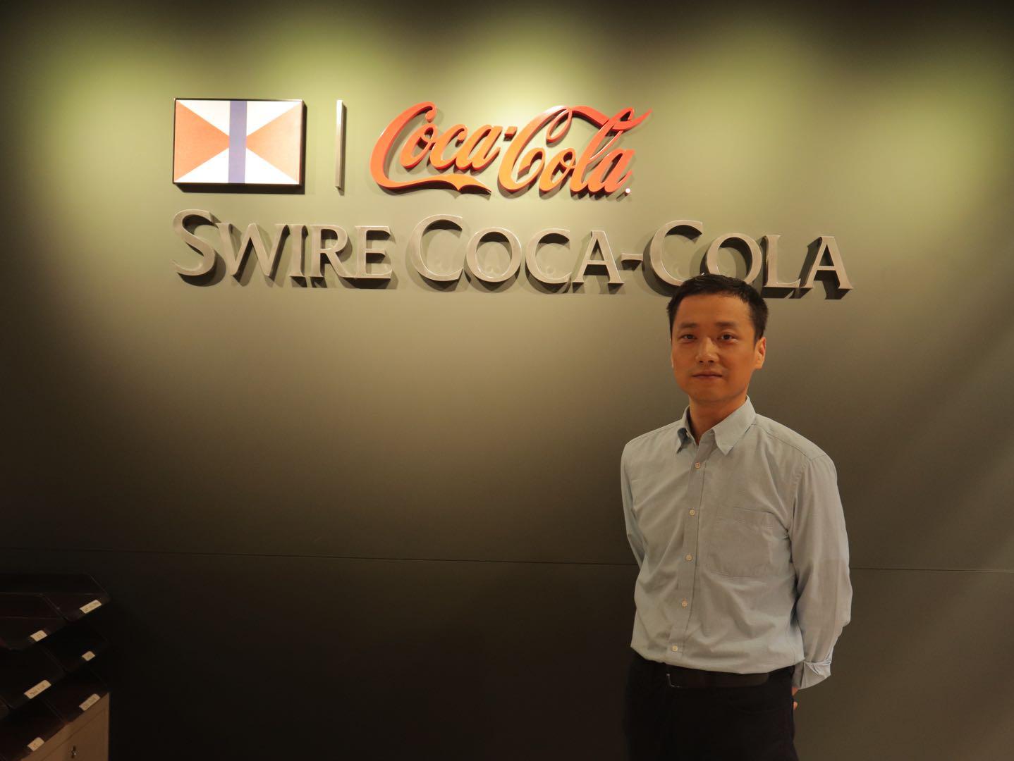 可口可乐拟2017年完成调整 中国实行双瓶战略