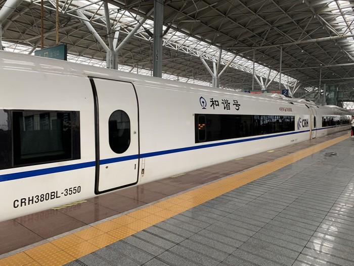 世界银行:中国高铁里程超过2.9万公里 投资回报率8%