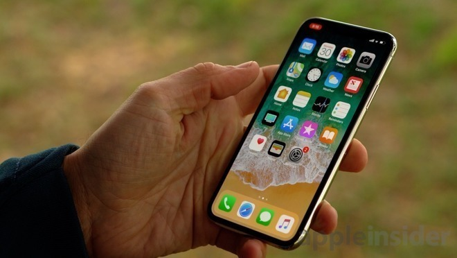 Evercore ISI:2019年Q3中国市场复苏或推动苹果营收大幅增长