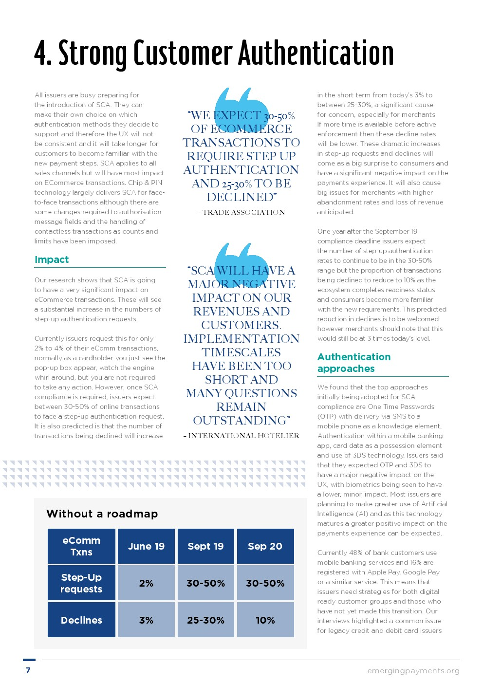 EPA:强化客户认证对支付用户的影响报告