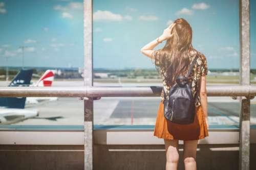 上海机场财报:2019上半年上海机场净利润上升33.54%
