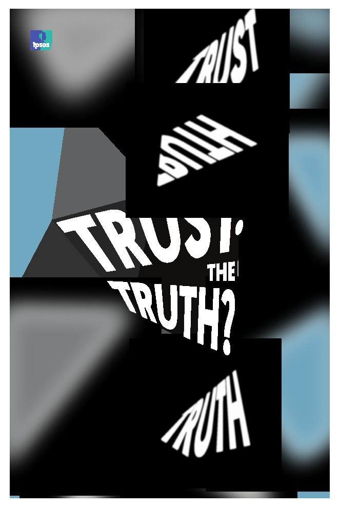 益普索:信任的真相