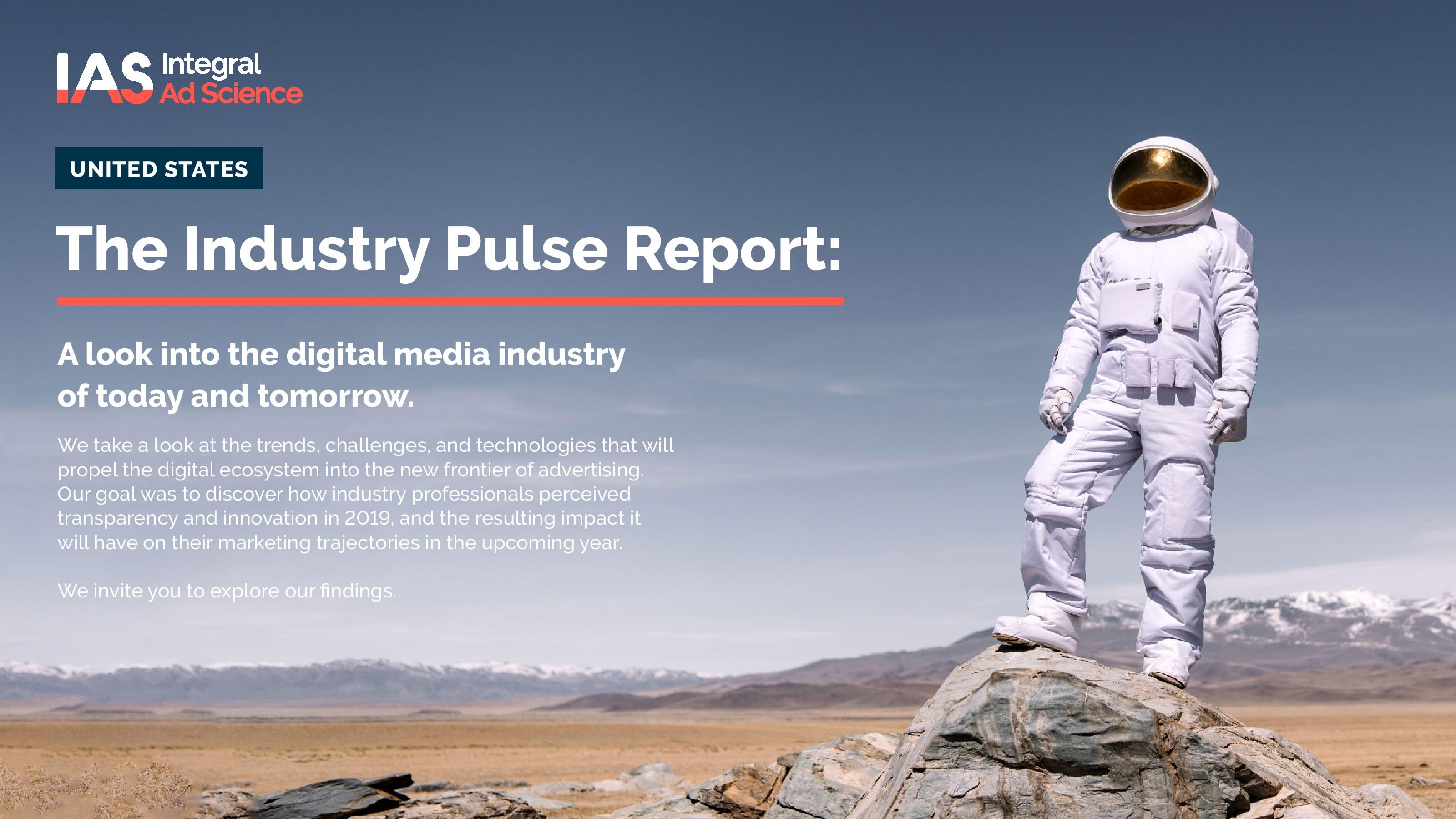 IAS:2020媒体广告行业脉动报告
