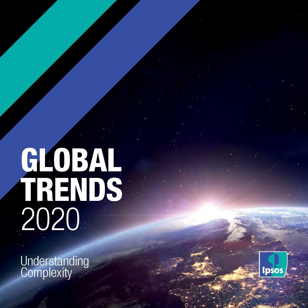 2020全球趋势报告:理解复杂性