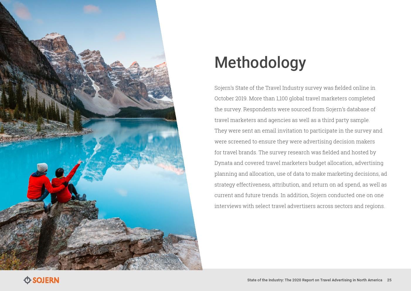 Sojern:2020年北美旅游广告报告