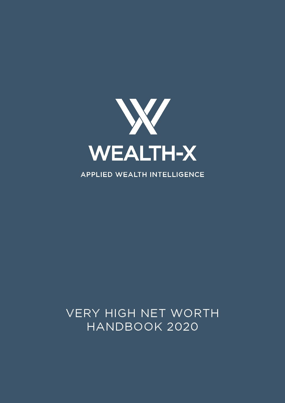 Wealth-X:2020年全球高净值人群报告