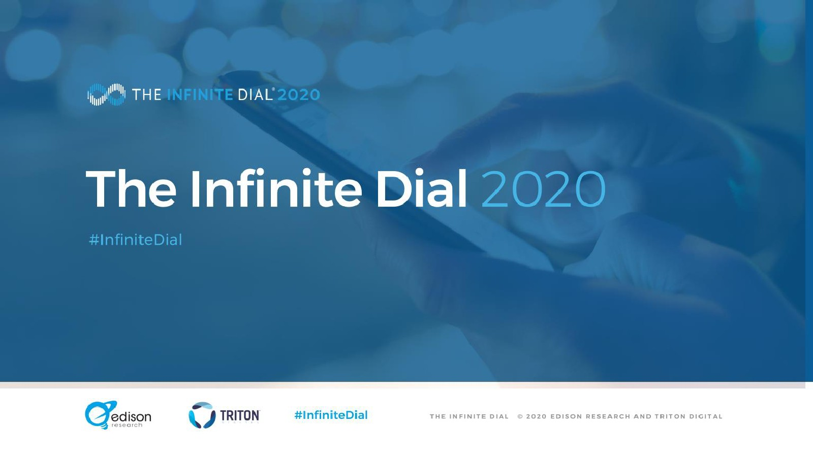 Edison Research:2020年数字报告