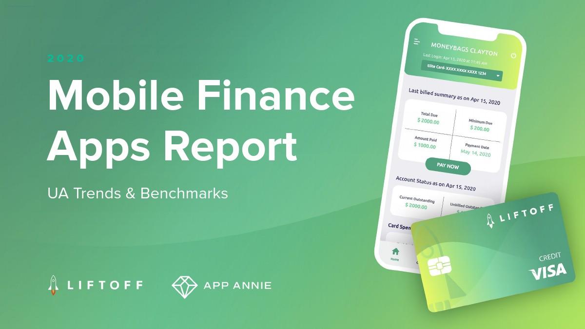 App Annie:2020移动金融应用报告