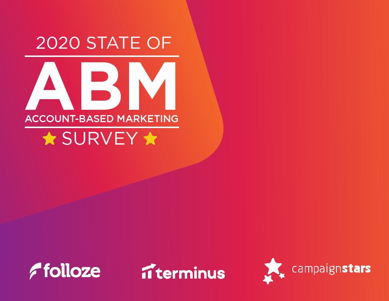 Campaign Stars:2020年基于账户的营销状态