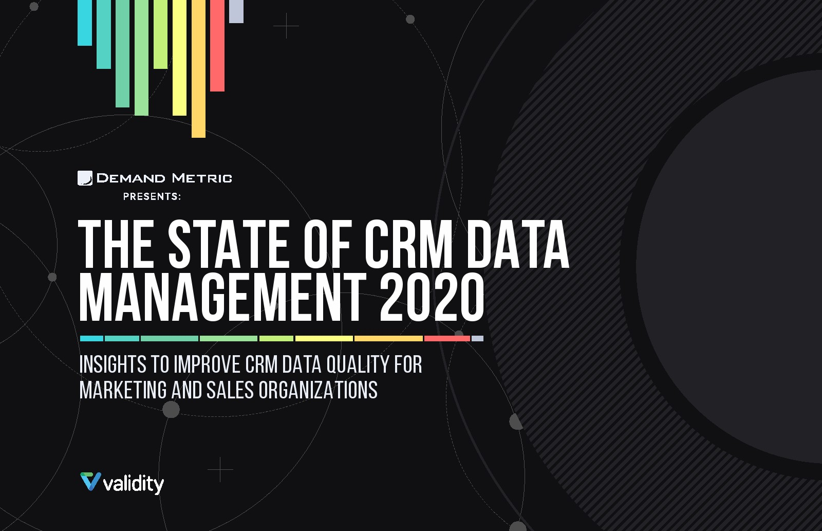 Validity:2020年CRM数据管理报告