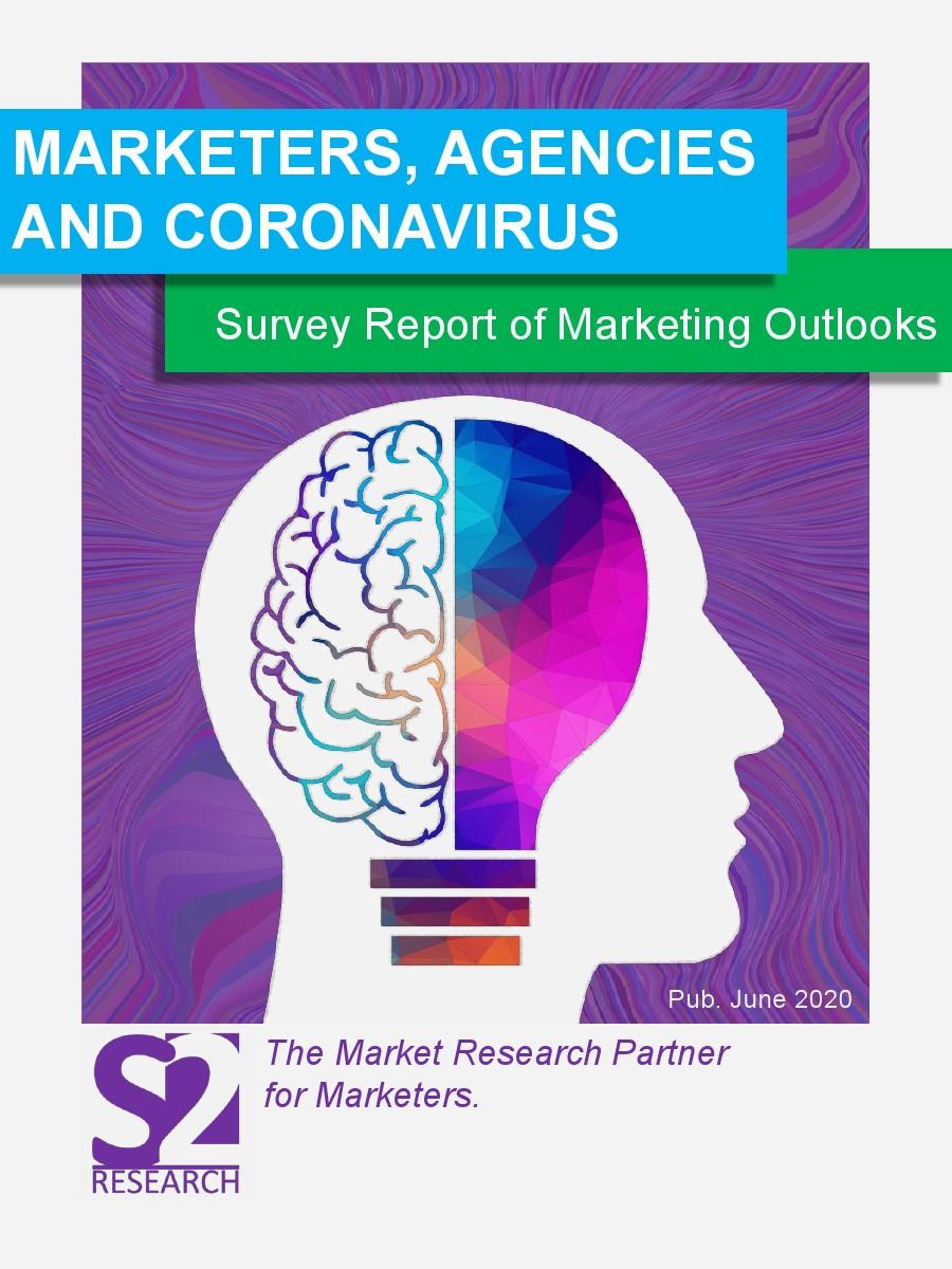 S2 Research:营销人员、代理机构和新冠病毒