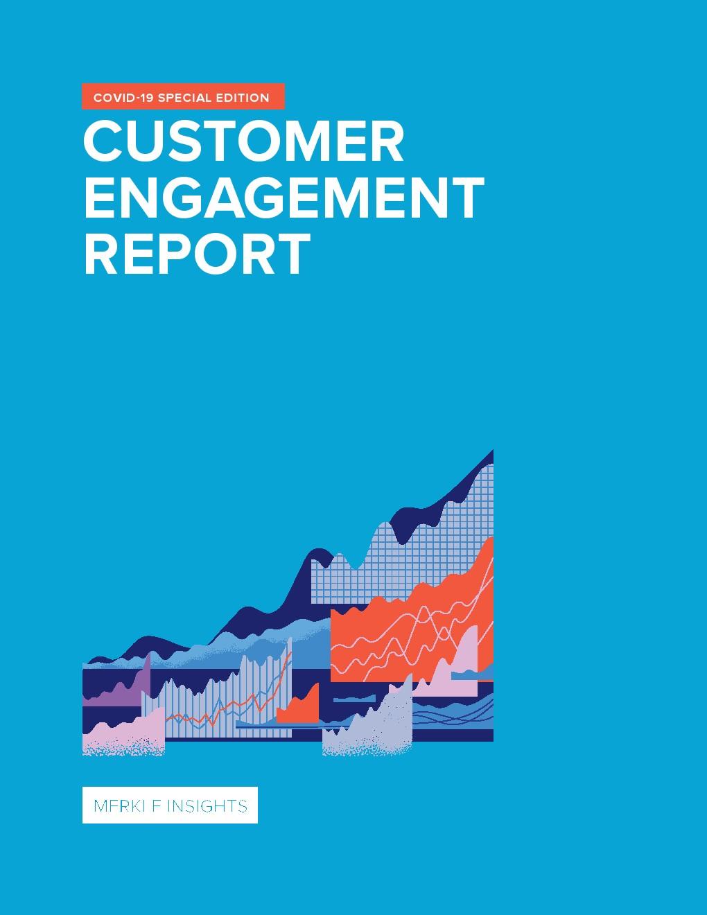 Merkle:COVID-19期间消费者参与报告