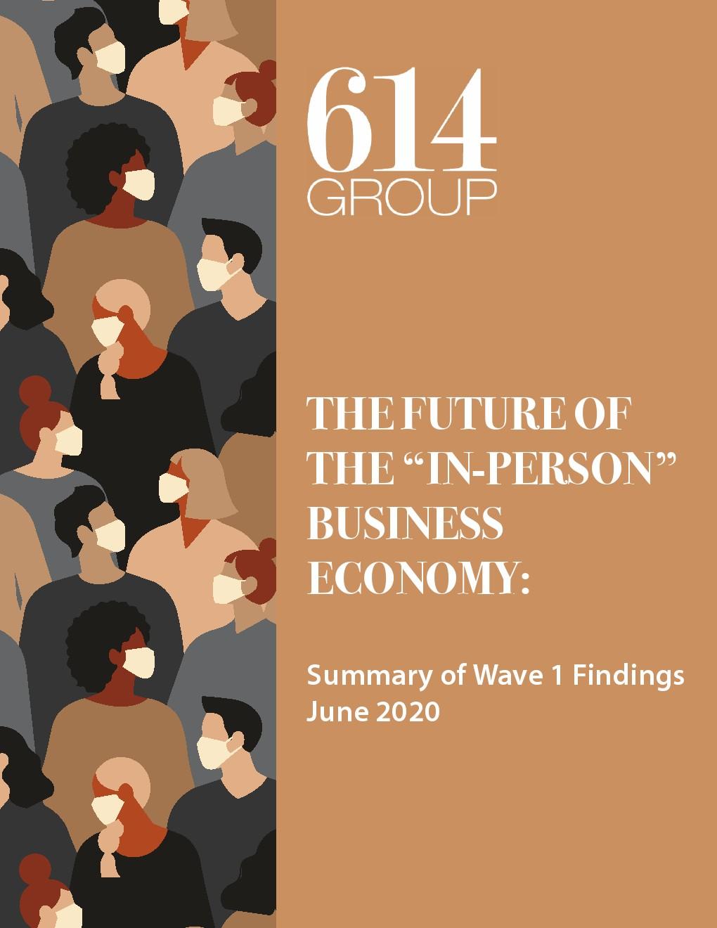 614 Group:面对面营销的未来