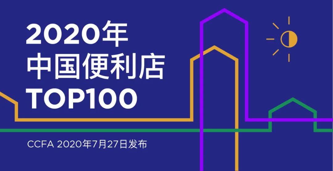 中国百货连锁试衣门_中国连锁经营协会:2020年中国便利店TOP100榜单 | 互联网数据资讯 ...