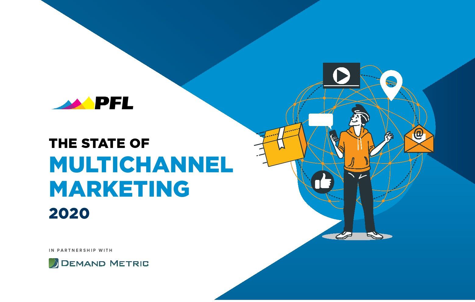 PFL:2020年多渠道营销报告