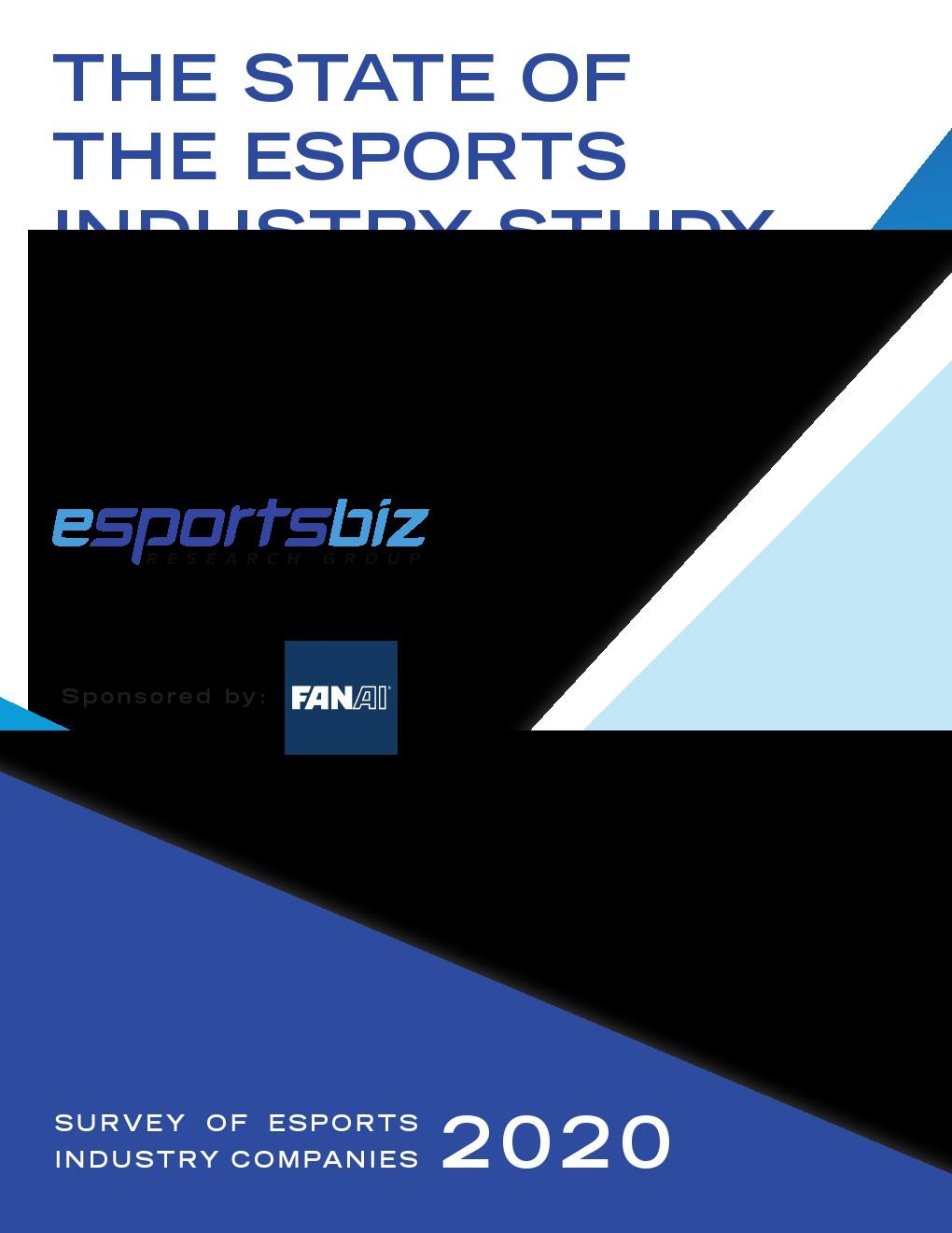 Esports Business Summit :2020年电子竞技行业报告