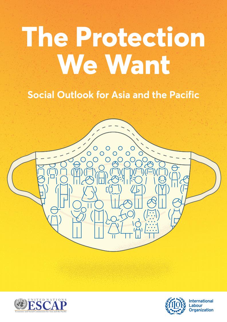 国际劳工组织:2020亚太社会展望报告