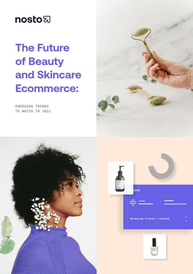 美容和护肤电商的未来:2021年新兴趋势