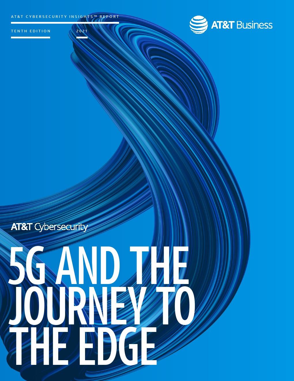 AT&T:5G和边缘之旅