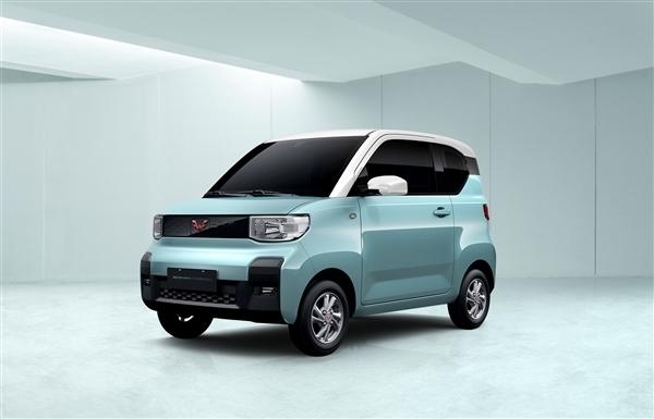 预计2027年电动汽车的生产成本将会低于同类型传统燃油车