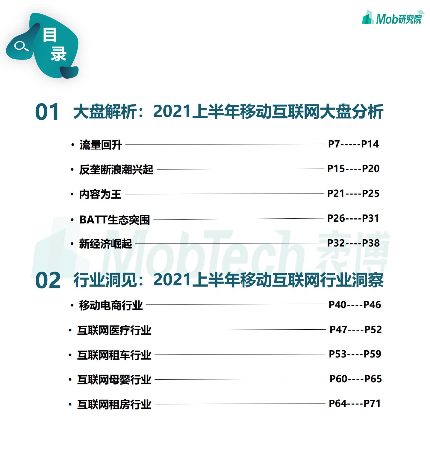 2021年中国移动互联网半年度大报告插图3