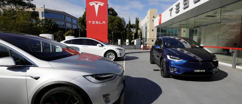 中国台湾工研院产科国际所:预计2021年全球电动汽车市场将突破900万辆 中国大陆销量占30%