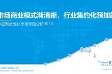 中国聚合支付市场专题分析2019_000001.jpg