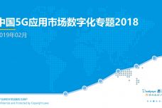 中国5G应用市场数字化专题2018_000001.jpg