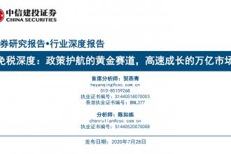 免税行业深度报告:政策护航的黄金赛道,高速成长的万亿市场_000001.png
