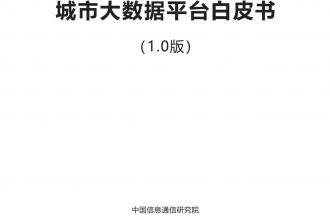 城市大数据平台白皮书_000001.jpg
